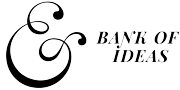Elisabeth Rehn – Bank of Ideas Logo